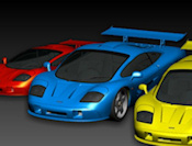 Racing 3D