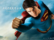 Superman Returns: Salvar metrópole
