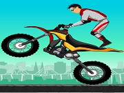 Crazy Bike Stunts 2
