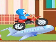 Doraemon Super Riding