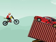 Extreme Bike Stunts