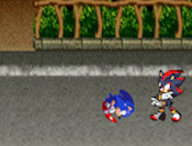 Final Fantasy Sonic X Ep 1