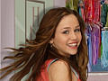 Hannah Montana Rock Star Fashion Challenge
