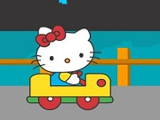 Hello Kitty Collect The Gifts