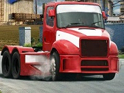 Industrial Truck Racing 2