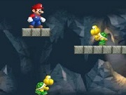 Mario Invaders 2