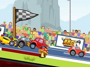 Mini Car Racing Challenge