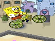 SpongeBob BMX Ride