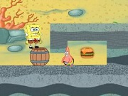 SpongeBob Squarepants Great Adventure