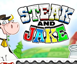 Steak a Jake