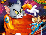 Tom And Jerry Xtreme Adventure